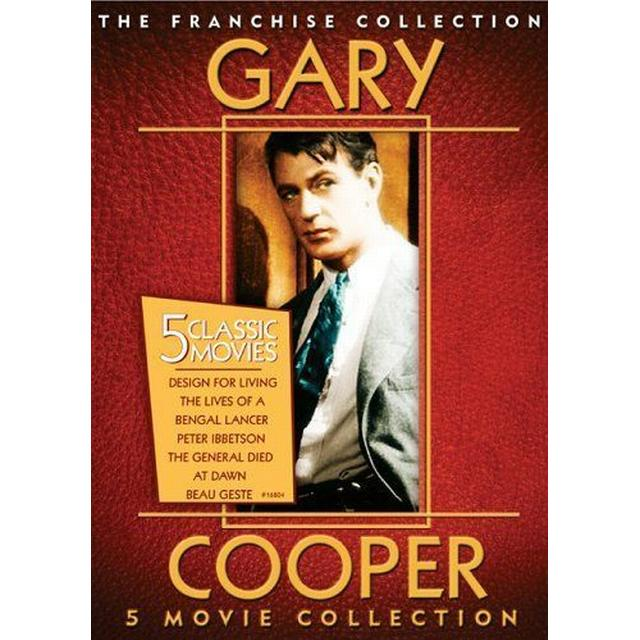 The Gary Cooper Collection [DVD] [Region 1] [US Import] [NTSC]